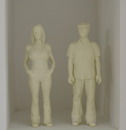 Sean Henry, Couple, Other, 2007